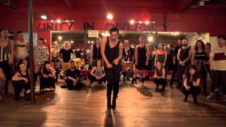 Download Lagu Beyoncé - 7/11 - Yanis Marshall Heels Choreography @DanceMillennium (Alt Version) Gratis STAFABAND