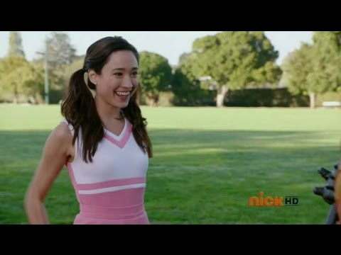 Power Rangers Super Megaforce - United as One - Emma's Plan (1080p HD)