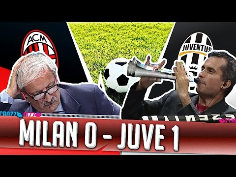 Ds7Gold - (MILAN JUVENTUS 0-1)