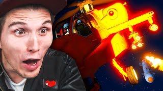 Explosiver Spaß auf dem Jahrmarkt mit GLP | GTA 5 Online