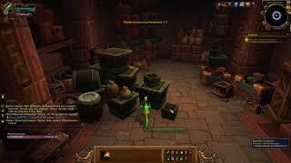 World of Warcraft Battle for Azeroth Охотник с большим моджо 1080р60HD