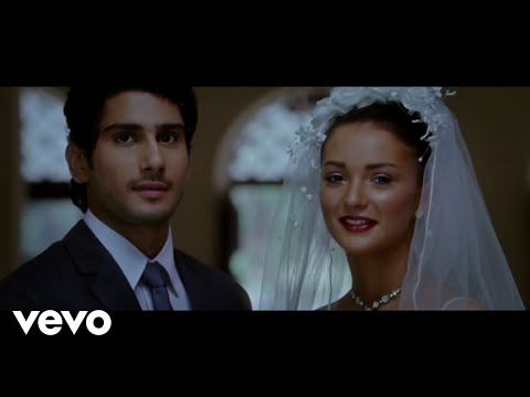 Ekk Deewana Tha - Sunlo Zara Full Video video