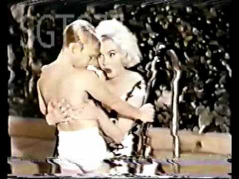 Marilyn Monroe-Something's Got To Give unseen part 2