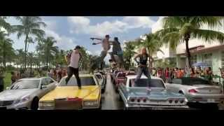 Jennifer Lopez  Goin In ft. Flo Rida Part Lil jon HD official video