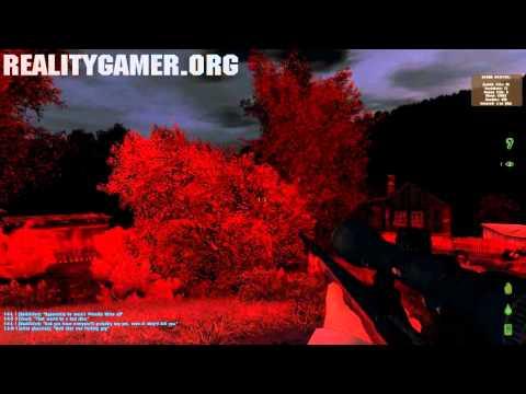 ◀ DAYZ MOD: Large Team Gameplay 18+ (longplay)