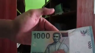 download lagu Sulap Memindah Gambar Kacamata Pada Uang 1000 gratis