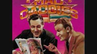 Watch Mad Caddies No Se video
