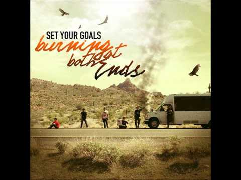 Set Your Goals - The Last American Virgin video