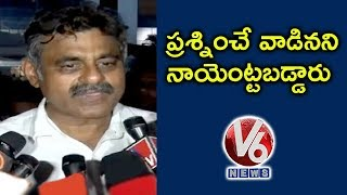 Konda Vishweshwar Reddy Speech After Lok Sabha Elections Results 2019