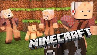 Download video FAKİR ÇOCUĞUN HAYATI! - Minecraft