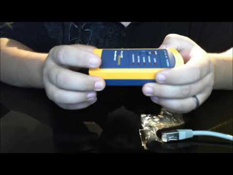 Fluke Networks MicroMapper Review