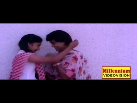 Evergreen Film Song | Vaanampaadi Etho | Deshadanakili Karayarilla | Malayalam Film Song
