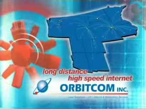 OrbitCom Overview