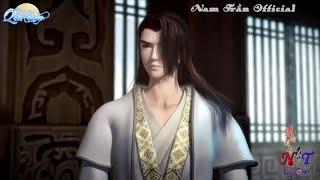 Cao Tiệm Ly (Tiểu Cao) LK Nhạc Trẻ Remix Lồng Phim Võ Thuật 3D Tần Thời Minh Nguyệt