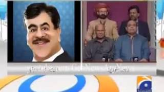 Khabarnaak 20 February 2015 Full Comedy Show Best of Khabarnaak 20-2