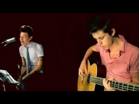 A Rocket To The Moon: Billionaire (Travie McCoy Cover)