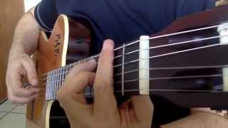 "Theme From the Movie "" Emmanuelle "" Guitar Solo"
