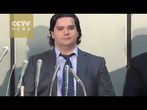 Former CEO of collapsed MtGox bitcoin exchange arrested in Japan