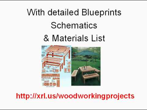Have a Woodworking Project or Plan? - Get Woodworking Ideas!