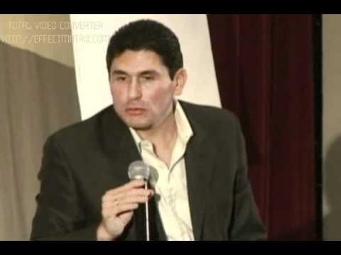 Dr. Cesar Lozano En Conferencia