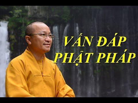 Vấn đáp: Ứng dụng Phật học