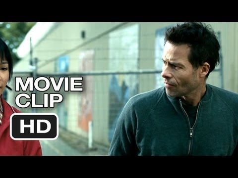 33 Postcards Movie CLIP - Always Go First (2013) - Guy Pearce Movie HD