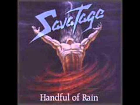 SAVATAGE -Handful of Rain (Full Album)