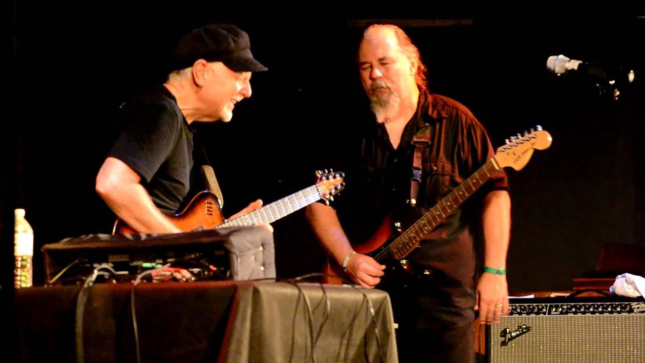 Glenn Kaiser Band and Phil Keaggy - Queen Of My Heart - 8 ...