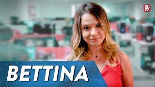 BETTINA | PARAFERNALHA