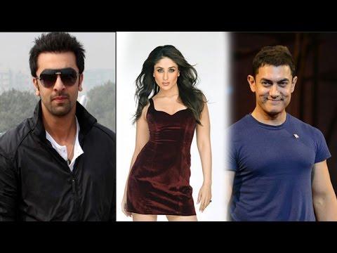PB Express - Ranbir Kapoor, Aamir Khan, Kareena Kapoor Khan and others