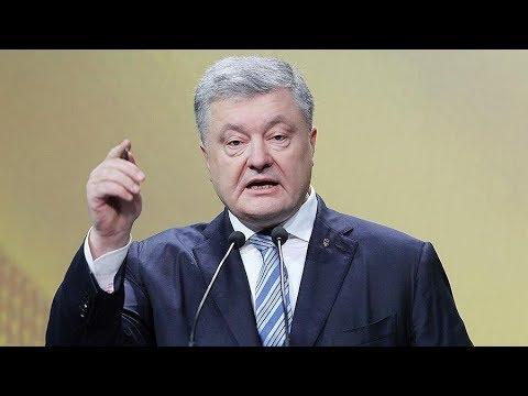 """Смелый мужик унизил Порошенко: """"Ты гнида, а не президент для меня!"""""""