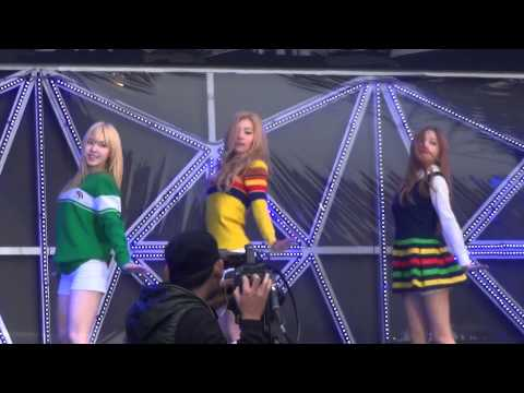150321(1080p) Red Velvet (레드벨벳) -Happiness @SMTown Taiwan