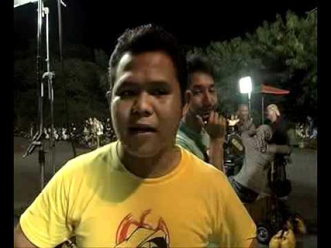 Hantu Bonceng - Official Tmo (part 1) video