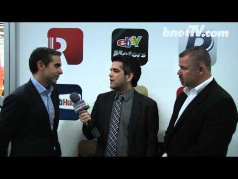 Ebay- Steve Yankovich & PayPal- David Marcus