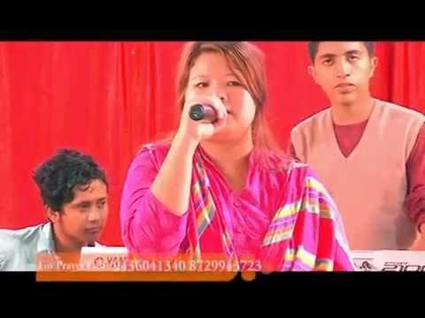Malayalam Christian Song Yesuvilen Thozane Kande ♫  Abel &team Arunachal Pradesh video