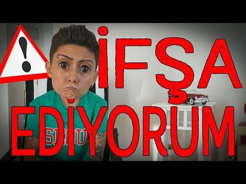 ÇOCUKLUK FOTOĞRAFLARIMA BAKIYORUM! | KENDİMİ TANIYAMADIM!!