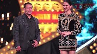 Deepika Padukone's XXX 3 Trailer Screening In Bigg Boss 10 - Salman Khan