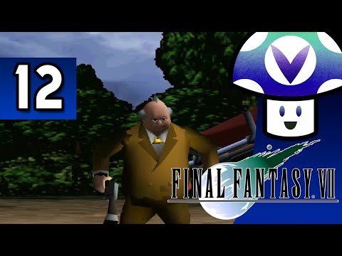 Misc Computer Games - Final Fantasy 7 - Opening Theme - Bombing Mission