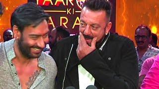 download lagu Ajay Devgan Makes Fun Of Sanjay Dutt gratis