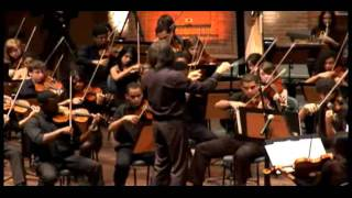 Youth Orchestra of Bahia - Villa-Lobos