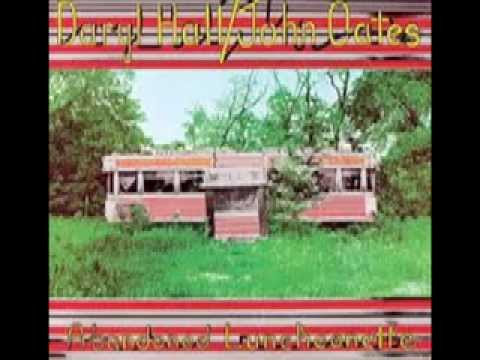 Hall & Oates - Las Vegas Turnaround (The Stewardess Song)