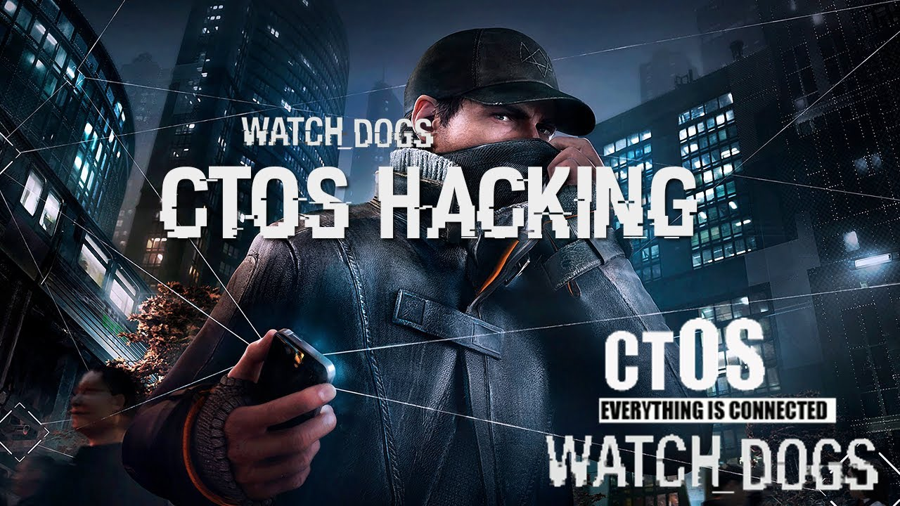 What Is Ctso  Watch Dogs