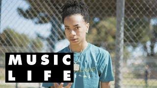 YBN Nahmir's Journey from Alabama Baseball to Rap Stardom | Music Life