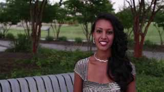 Miss World 2013 - Ethiopia - Contestant Introduction