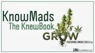 Watch Knowmads Grow feat La  Smoke Dza video