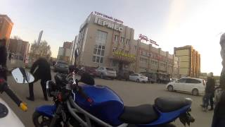 Russian Mafia Gets Street Justice from Bikers