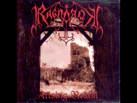 Ragnarok - Searching For My Dark Desire