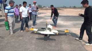 RC Chiangrai Thailand Jetlegend L39 at Rimchorn flying club meeting 2014 9-3-2014