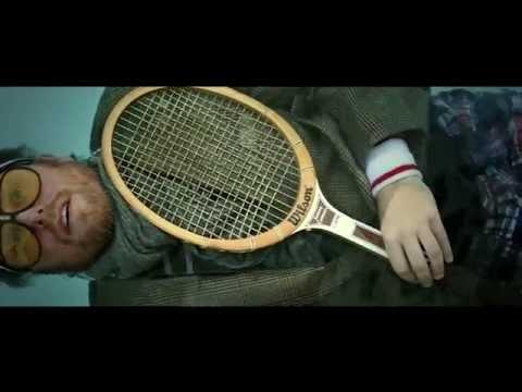 Peter Duggan - ALS Ice Bucket Challenge (Wes Anderson Style)