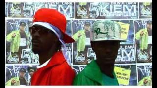 5kiem underground : Boudoul Wone Rap